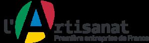 Logo de l'artisanat, première entreprise de France