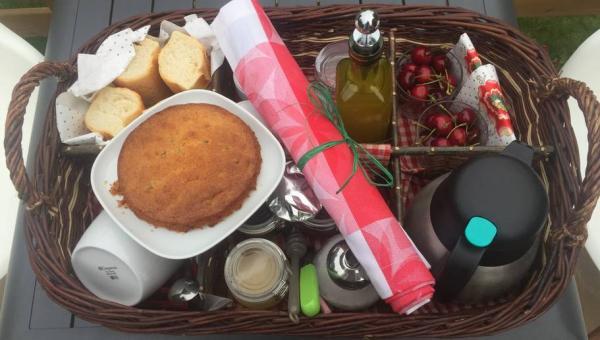 Petit déjeuner offert pour un séjour dans le Finistère, à Lesneven