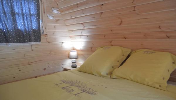 Intérieur de la parenthèse, lieu idéal pour vos vacances à Lesneven