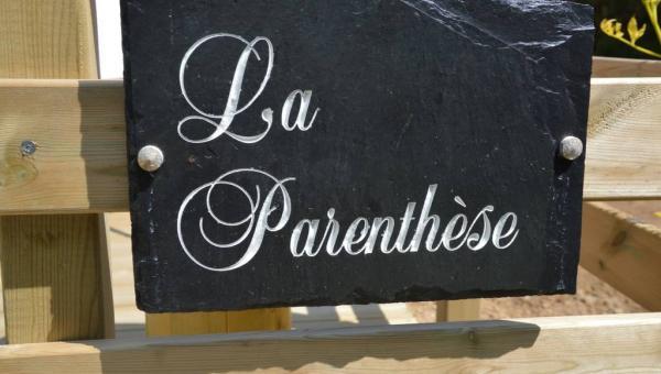 La Parenthèse pour un moment de détente à Lesneven