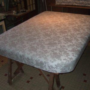 Sommier et tapissier à ressort de fabrication artisanale par la Literie Toullec